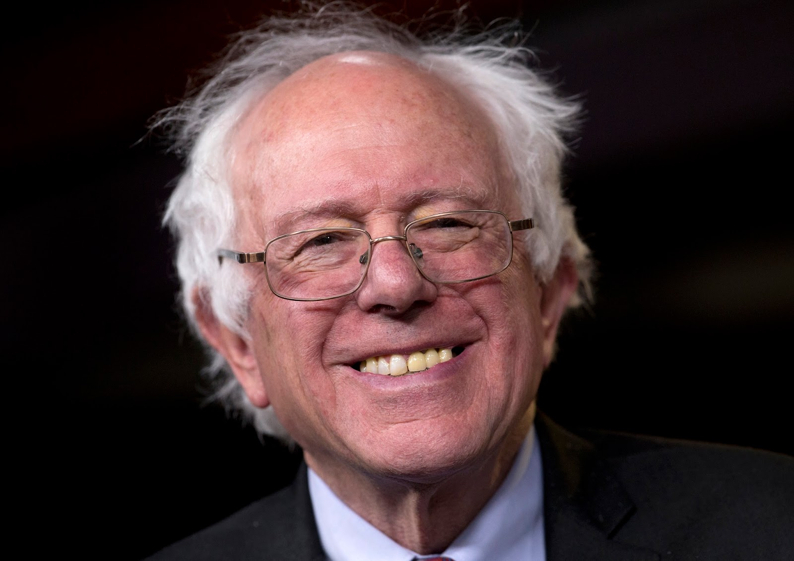 Bernie Sanders, Sweden and New Zealand